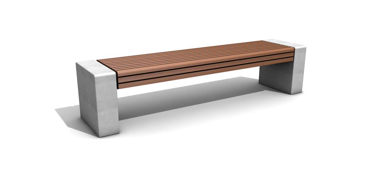 moderne gartenbank selber machen 003021. Black Bedroom Furniture Sets. Home Design Ideas