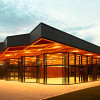 Festhalle Neckartailfingen (Foto: Thomas Herrmann, Stuttgart)