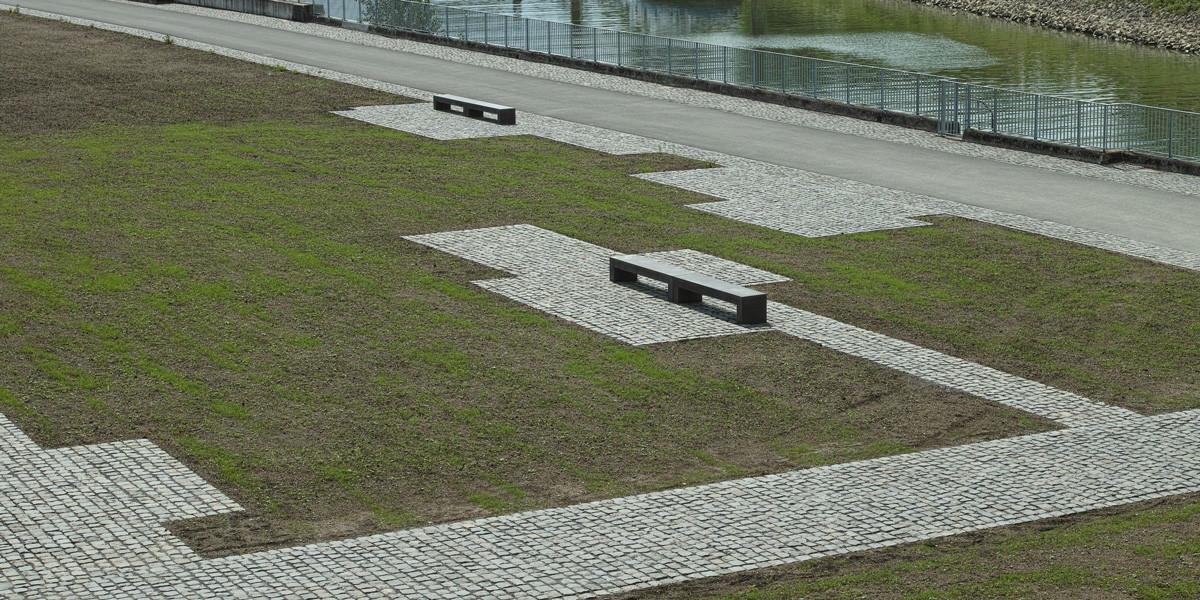 Presse: Rheinboulevard Mülheim-Süd eröffnet